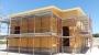 Cortexa e i vantaggi dell'isolamento a cappotto per le case in legno