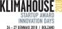 Klimahouse Startup Award 2018, Le idee più innovative e sostenibili per un'edilizia green