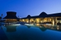 L'eco resort Naman Retreat Hay Hay in Vietnam