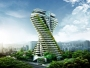 Il grattacielo green Tao Zhu Yin Yuan in grado di ridurre lo smog
