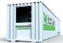 BoxXLand, l'agricoltura verticale di Enea in container che si adatta a ogni clima