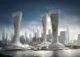 Architettura green: le torri simbiotiche di Dubai