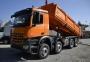 Normativa comunitaria su emissioni di CO2 dei mezzi pesanti