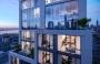 Nel quartiere di Soho, New York, c'è un grattacielo che pulisce l'aria