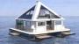 Wayaland: il progetto italiano di città galleggiante 100% rinnovabile