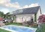 Una villa Ecolibera ad alta efficienza energetica con SPA, in provincia di Lodi