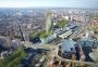 Occitanie Tower, la torre di 40 piani con la spirale verde