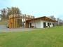 Vivere e lavorare in un edificio BIO in legno Vario Haus