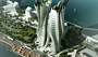 Hong Kong ospiterà Aero Hive, il grattacielo che respira