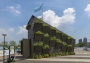 Modulo abitativo ecologico progettato dalla Yale University