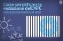 Come semplificare la redazione dell'APE nel caso di presenza di split