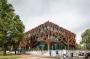 Architettura, sport e sostenibilità per la sede del Graafschap College