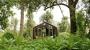 Wikkelhouse, la tiny house in cartone 100% riciclabile
