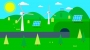Le rinnovabili possono soddisfare l'86% della domanda globale di energia