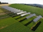 Con l'agrovoltaico buoni risultati per l'ambiente e i raccolti