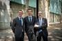 Matteo Codazzi, CESI, Davide Crippa Ministero Sviluppo Economico, Maurizio Delfanti, RSE
