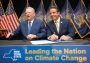 New York leader contro il clima: firmato il Climate Leadership and Community Protection Act