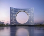 Tower of the sun: L'iconico grattacielo a energia quasi 0 che richiama la bandiera del kazakistan
