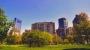 Città, un decalogo green contro il climate change