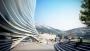 Il nuovo landmark di Aosta firmato Mario Cucinella
