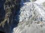 Val d'Aosta: rischio crollo del Ghiacciaio Planpincieux
