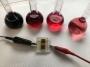 Nuove celle fotovoltaiche dagli scarti della vinificazione
