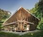 No footprint house: In Costa Rica realizzata una casa con impronta zero di carbonio
