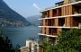 L'hotel di lusso Il Sereno sul Lago di Como certificato CasaClima