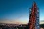 A Praga TOP TOWER, il grattacielo più alto della città ispirato ai cambiamenti climatici