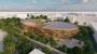 LIFE Hamburg, il campus autosufficiente con giardino pensile e pannelli fotovoltaici