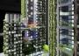 Sky green: il grattacielo faro della sostenibilità di Taiwan