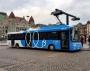 Trasporto pubblico: la mobilità elettrica sale sugli autobus