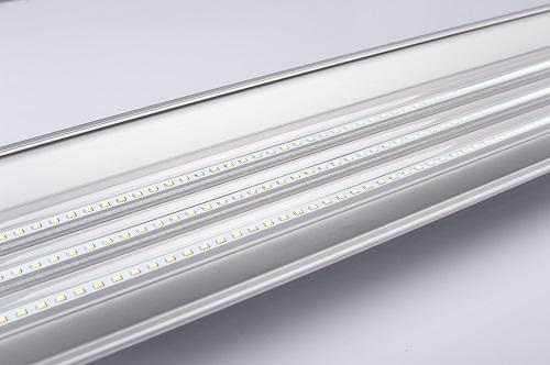 Plafoniere Per Condomini : Plafoniera lineare 150 cm trio 3x24 w 6.900 lumen