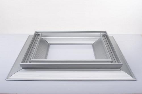 Plafoniere Quadrate Eleganti : Plafoniere quadrate a 45 gradi
