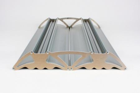 Plafoniere Neon 150 Cm : Plafoniere hi bay ad alta luminosità