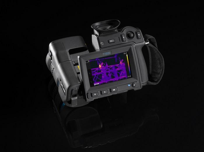 Flir t1020 termocamera ad infrarossi - Termocamera prezzi ...