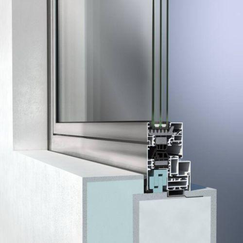 Porte e finestre in alluminio - Porte e finestre ostia ...