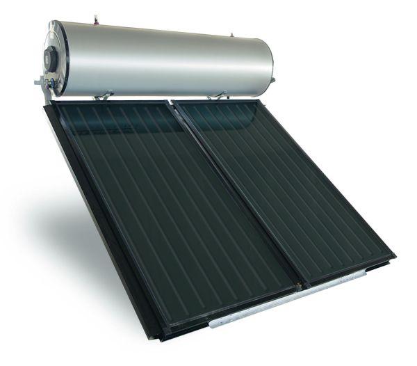 Pannello Solare Con Boiler Integrato Prezzi : Jodo sistemi a energia solare