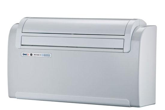 Unico inverter climatizzatore senza unit esterna a - Condizionatori inverter senza unita esterna ...