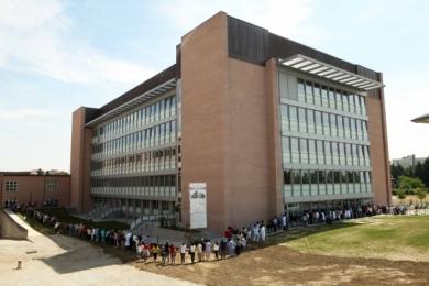 Nuovo Centro Oncoematologico di Reggio Emilia (CORE)