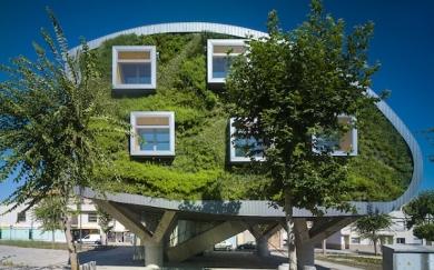 CSI-IDEA Building