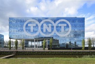 Sede TNT Olanda