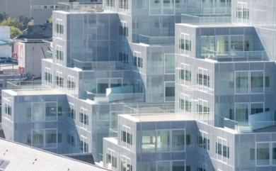Timmerhuis di Rotterdam: lo studio OMA realizza una soluzione smart & green