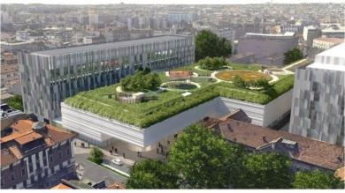 Nuovo Policlinico a Milano, edificio integrato ed efficiente firmato Stefano Boeri