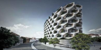 Urban Rural, il progetto residenziale ecosostenibile in Turchia