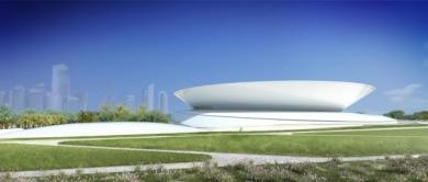 Design equilibrato e sostenibilità per il Khalifa Tennis Complex di Doha
