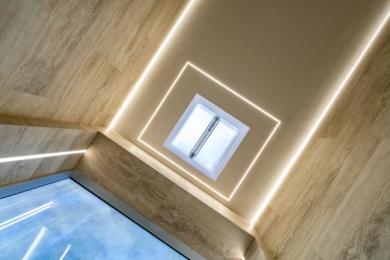 Nuovi uffici Enav a Roma all'insegna dell'efficienza energetica