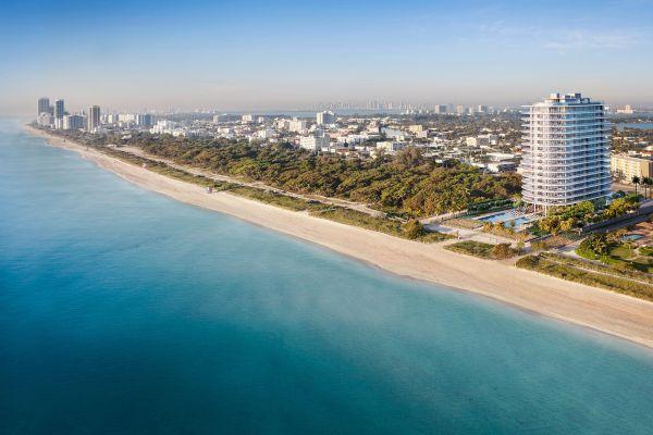 Posti per collegare a Miami