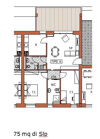 Casacrema for Progetta i tuoi piani di costruzione