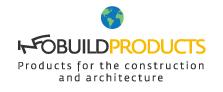 logo infobuildproducts.com